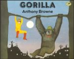 Gorilla by Anthony Browne-1