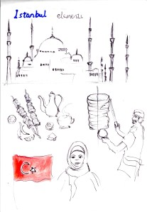 Istanbul-sketch-1